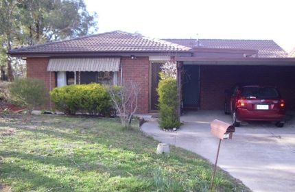 Civium Listing Canberra Bickley Close