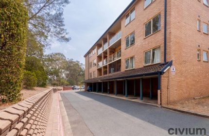 Civium Listing Canberra Melrose Drive