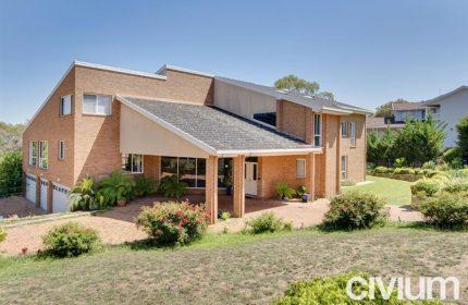 Civium Listing Canberra Culgoa Circuit