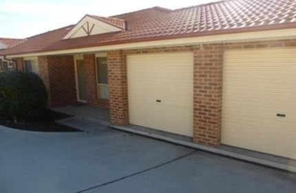 Civium Listing Canberra Weir Place