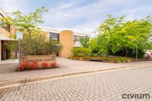 Civium Listing Canberra Thesiger Court