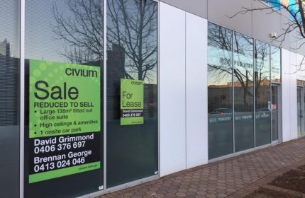Civium Listing Canberra Scollay Street