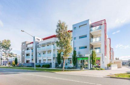 Civium Listing Canberra Wimmera Street