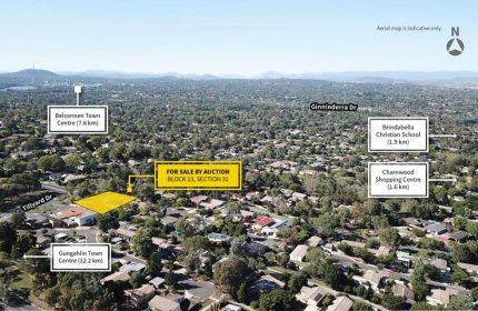Civium Listing Canberra Tillyard Drive