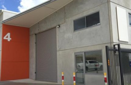 Civium Listing Canberra Alumina Street