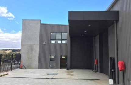 Civium Listing Canberra Spongolite  Street