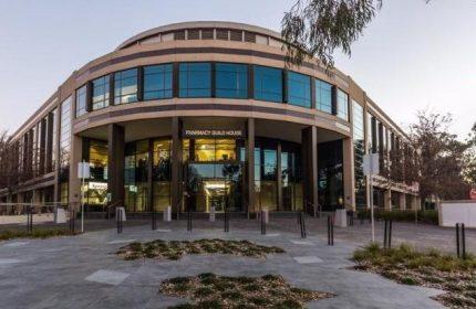 Civium Listing Canberra National Circuit