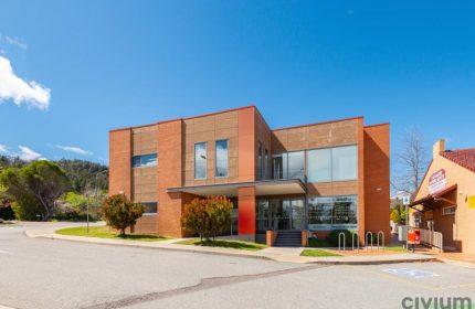 Civium Listing Canberra Farr Place