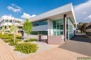 Civium Listing Canberra Napier Close