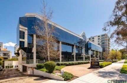 Civium Listing Canberra Northbourne Avenue