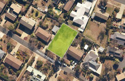 Civium Listing Canberra Prescott Street