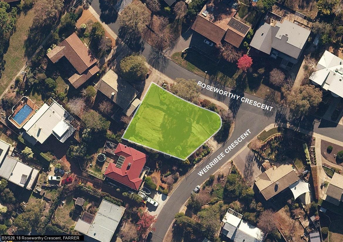 Civium Listing Canberra Roseworthy Crescent