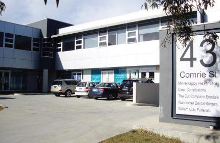 Civium Listing Canberra Comrie Street