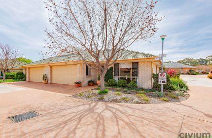 Civium Listing Canberra Barraclough Crescent