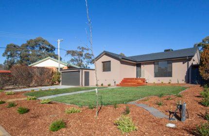 Civium Listing Canberra Camm Street