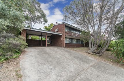 Civium Listing Canberra Colbeck Street