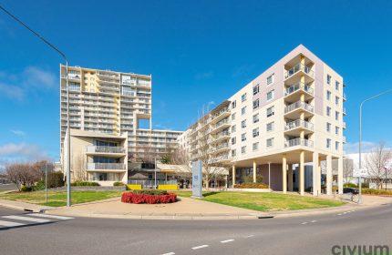 Civium Listing Canberra Corinna Street