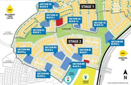 Civium Listing Canberra Sculthorpe Avenue