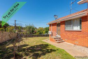 Civium Listing Canberra Gamor Street