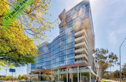 Civium Listing Canberra Ainslie Avenue