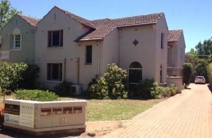 Civium Listing Canberra Murray Crescent