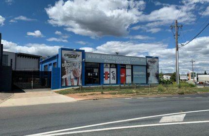 Civium Listing Canberra Collie Street