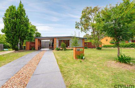Civium Listing Canberra Howard Place