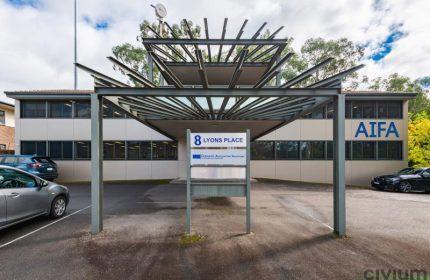 Civium Listing Canberra Lyons Place