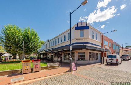 Civium Listing Canberra Bougainville Street