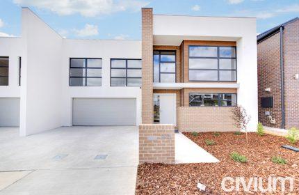 Civium Listing Canberra Quokka Street