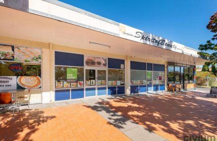Civium Listing Canberra Iluka Street