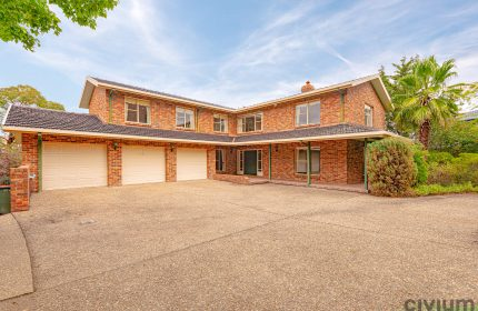 Civium Listing Canberra Gerogery Place