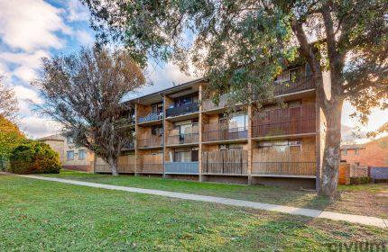Civium Listing Canberra Launceston Street