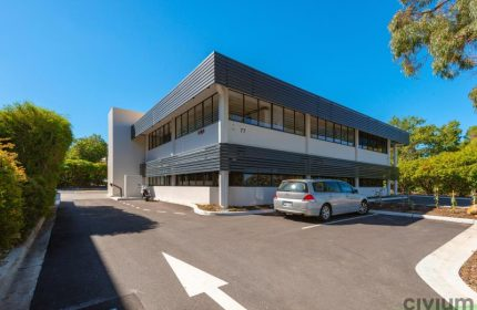Civium Listing Canberra Denison Street
