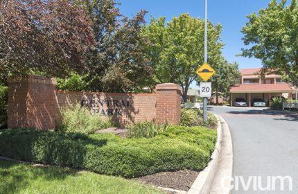 Civium Listing Canberra Albermarle Place