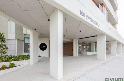 Civium Listing Canberra Swain Street