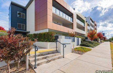 Civium Listing Canberra John Gorton Drive