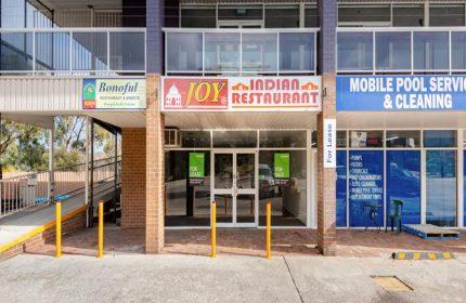 Civium Listing Canberra Gartside Street