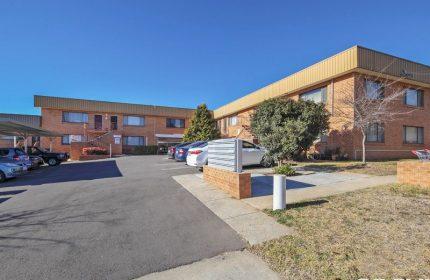 Civium Listing Canberra River Street
