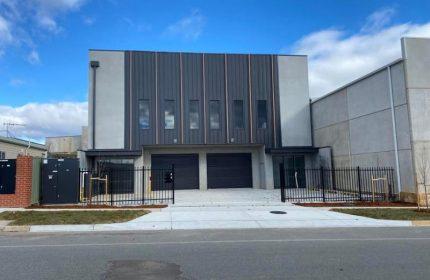 Civium Listing Canberra Alumina