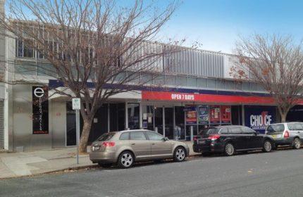 Civium Listing Canberra Mort Street