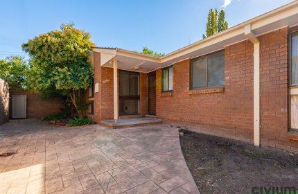 Civium Listing Canberra Fitchett Street