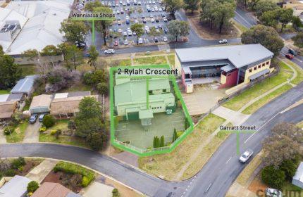 Civium Listing Canberra Rylah Crescent