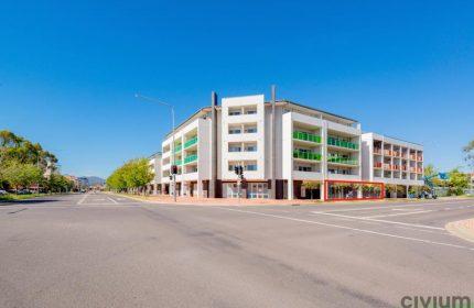 Civium Listing Canberra Anketell Street