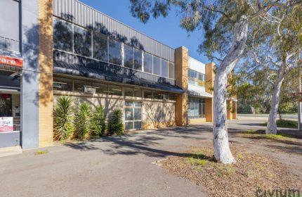 Civium Listing Canberra Lysaght Street