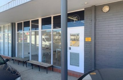 Civium Listing Canberra Newcastle Street