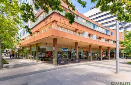 Civium Listing Canberra Akuna Street