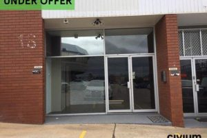 Civium Listing Canberra Wollongong Street