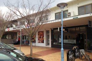 Civium Listing Canberra Sargood Street