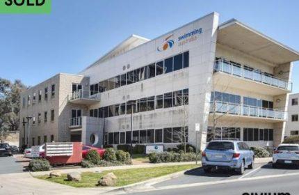 Civium Listing Canberra Beissel Street